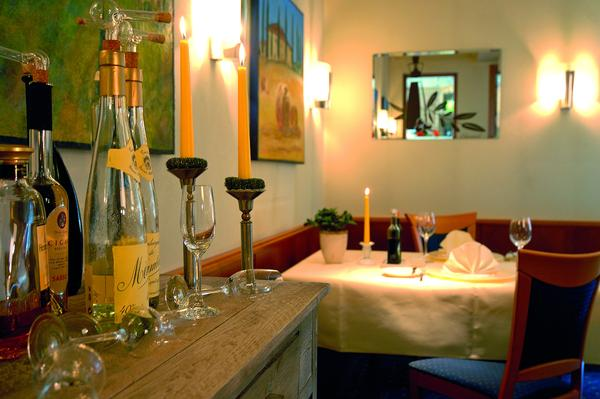 Restaurant Tosca 2